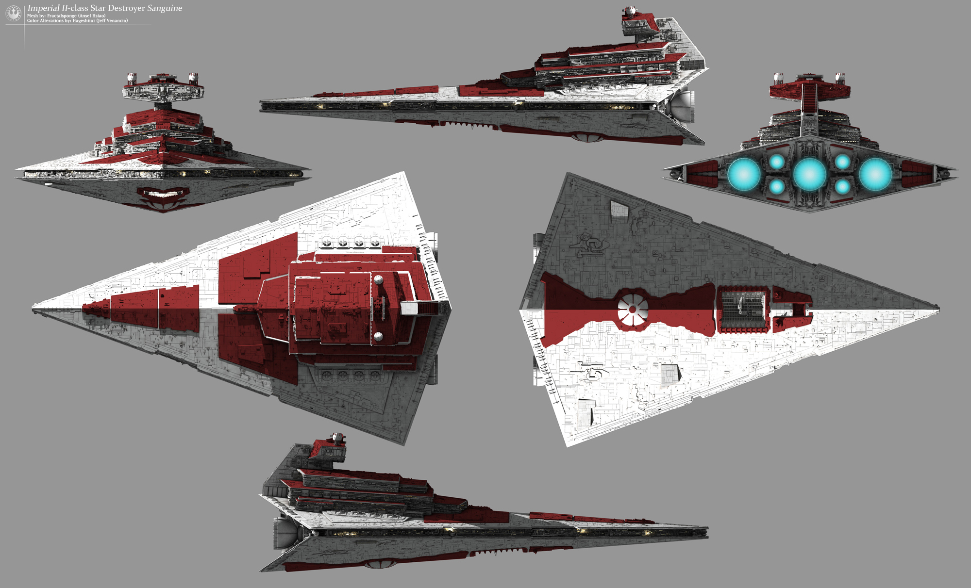 On The Taxonomy Of Spaceships Geeks New England