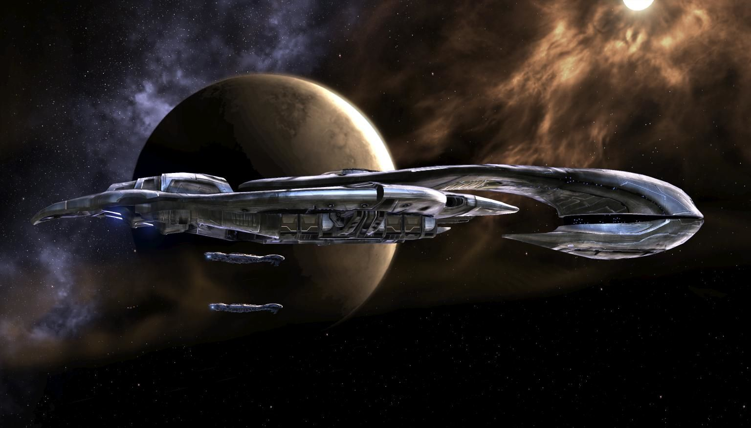Risultati immagini per fleet, alien spaceship