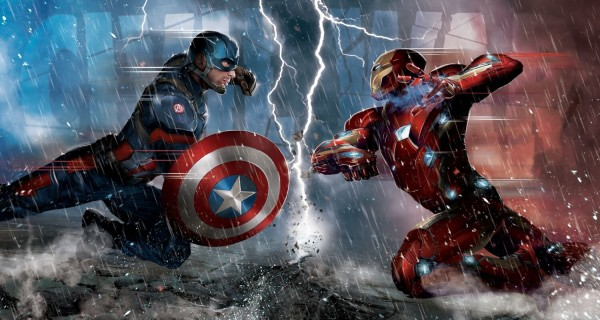I don't know who I side with more. Ultimately, I think a compromise between both extremes can be found. If only Tony and Steve could get along for five minutes.