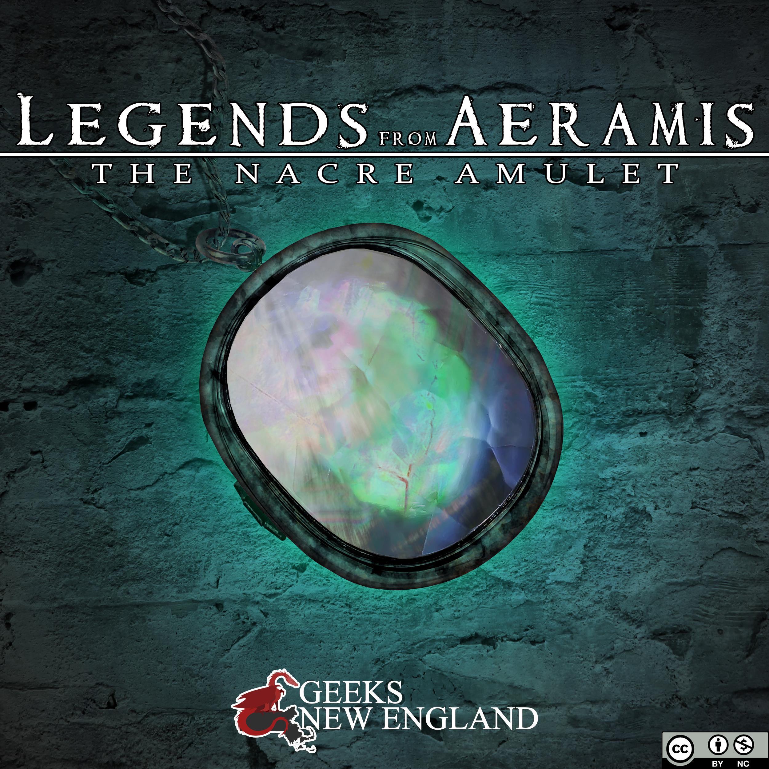 Legends from Aeramis
