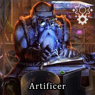Artificer Image
