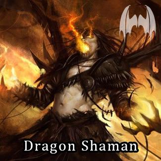 Dragon Shaman Image