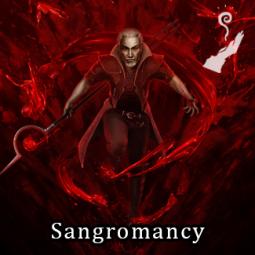 Sangromancy