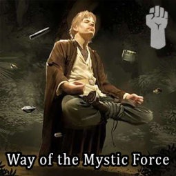 Way of the Mystic Force