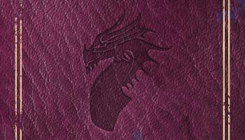 5e D&D Homebrew: Brown Dragon Stat Block – The Arcane Athenæum